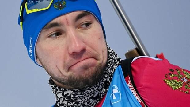 Ужасная стрельба Логинова лишила сборную России медали