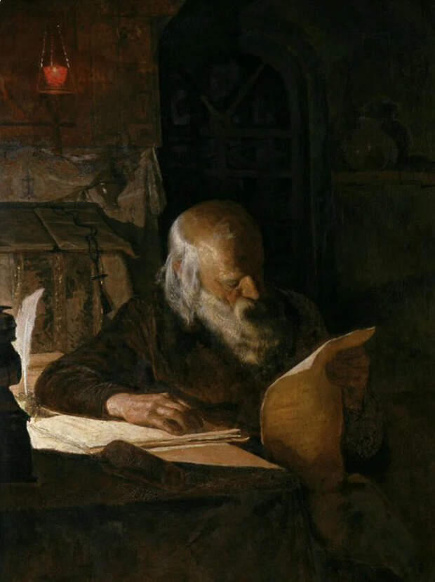 Глаголица оказалась древнейший письменностью Европы
