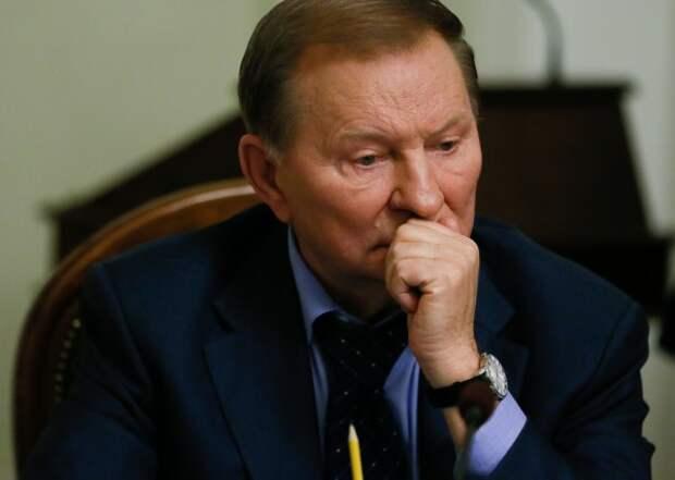 Экс-президент Украины предложил план по возвращению Крыма