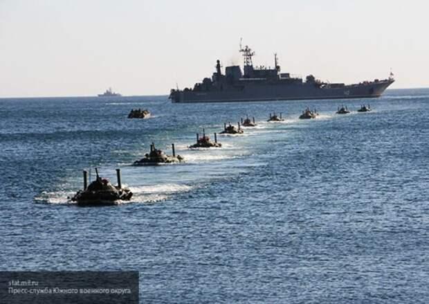 «Утонут после первого пуска ракеты»: Литовкин посмеялся над «москитным флотом» Украины