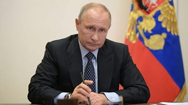 Путин и Нетаньяху по телефону обсудили развитие ситуации в Сирии