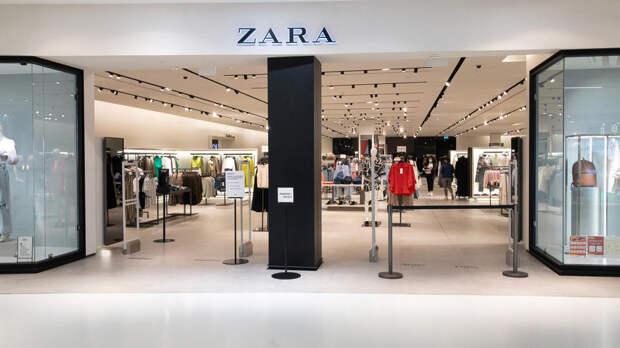 Бренд Zara обругали за пошлые позы детей-моделей в рекламе