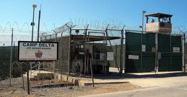 Гуантанамо - тюрьма или школа для террористов?