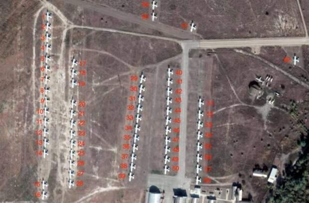 Ноу-хау Карабахской войны: Баку использует «беспилотные» Ан-2 для вскрытия ПВО Армении