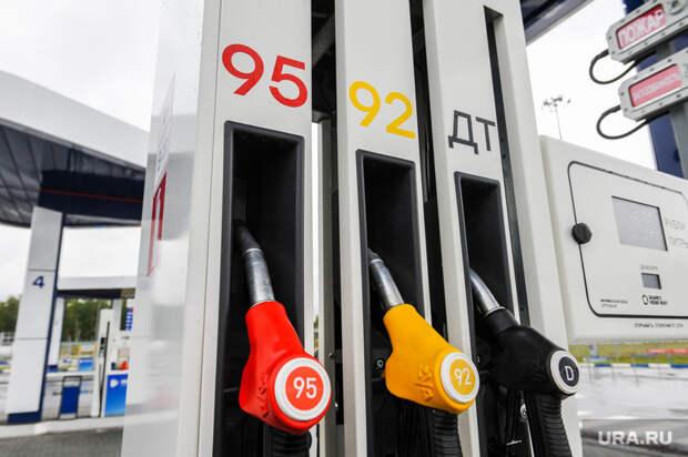 Глава топливного союза: цены на бензин в РФ будут расти постоянно