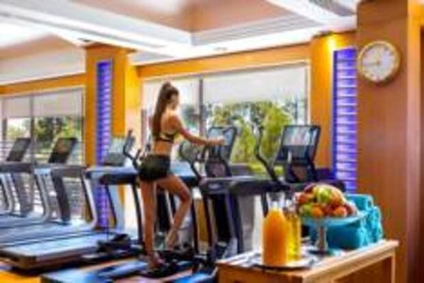 Le Club Actif отеля Four Seasons на Кипре получил самое современное оснащение