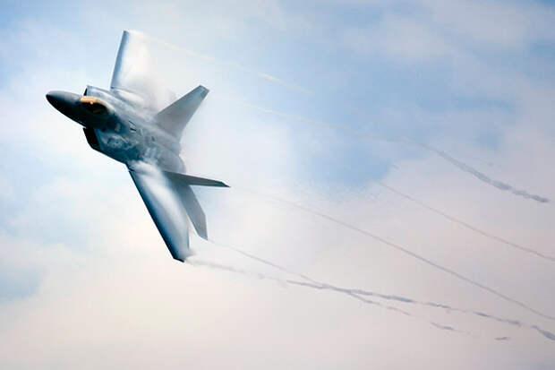 Перезапустить нельзя забыть. Возобновят ли в США производство «Раптора» F-22