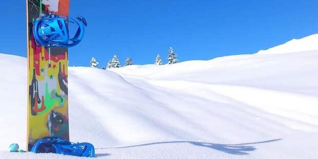 Сноубордист Логинов завоевал еще одну медаль на ЧМ