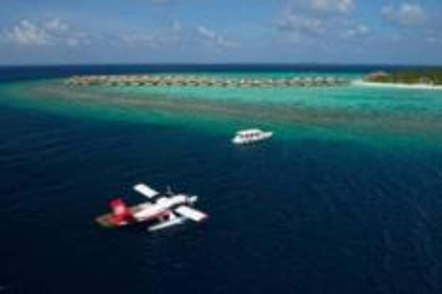 Фантастическая рыбалка с командой Faarufushi Maldives