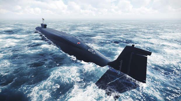 День, когда русских подводников стали бояться