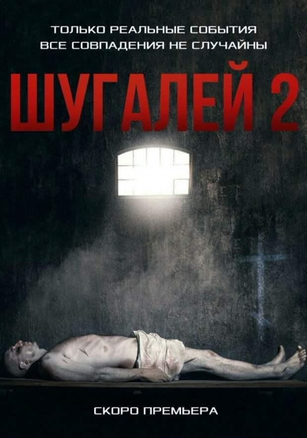 Депутат Госдумы Виталий Милонов прокомментировал анонс фильма «Шугалей-2»