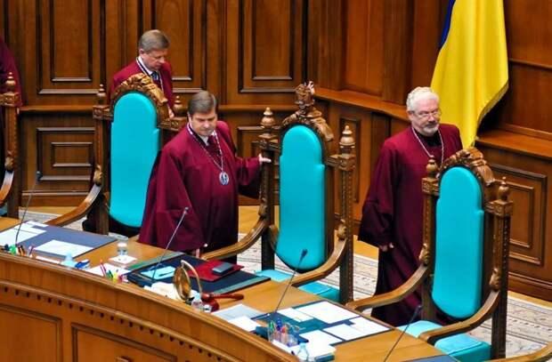 На каком языке вести разговор: конституционный суд Украины не принял решение по языковому закону