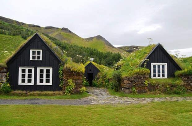 Исландия. Изображение Rene Boinski с сайта Pixabay