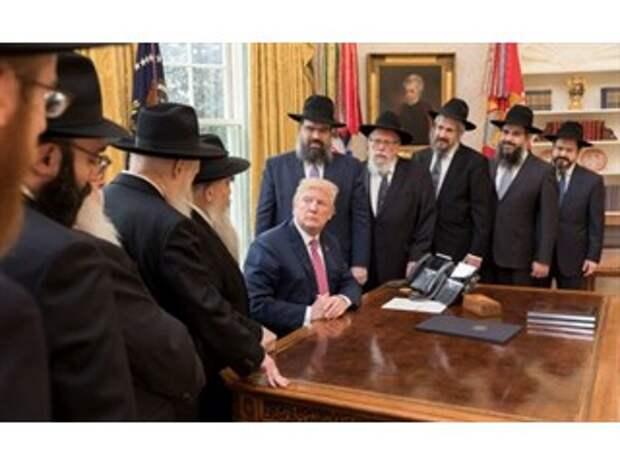 Холокост как предлог для ликвидации национальной государственности — мнение