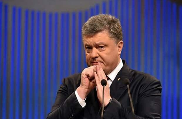 Мнения пользователей Сети о Порошенко: «Он захватил две по 0,7 и продолжает удерживать»