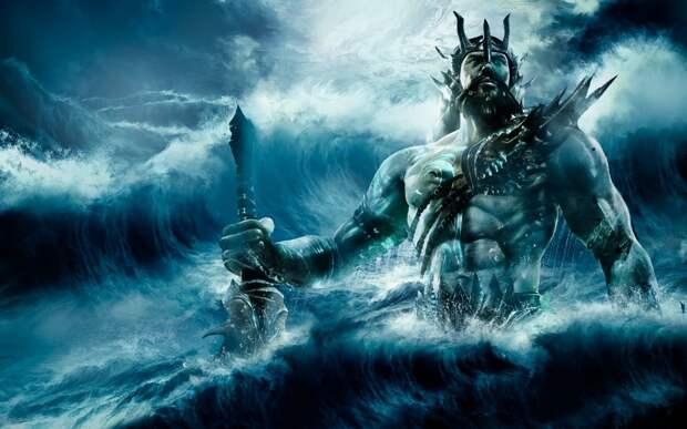 Атлантида уничтожила себя сама?