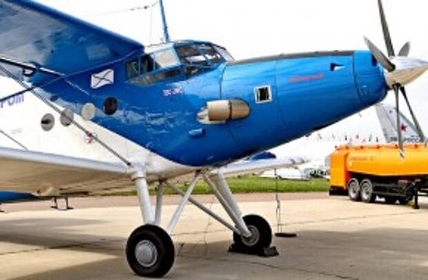 Гражданская авиация заждалась новый «кукурузник»