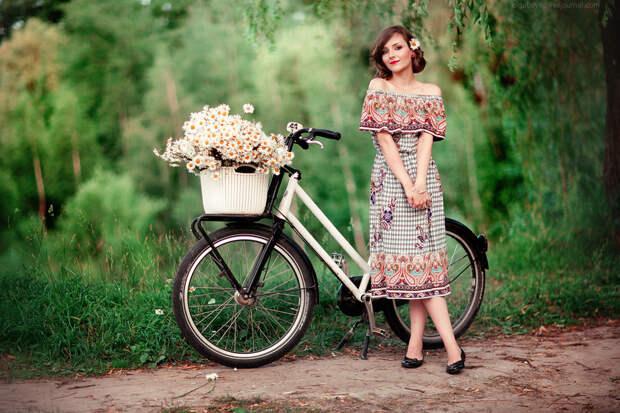 Фотография Портрет / Ольга Бойко / photographers.ua
