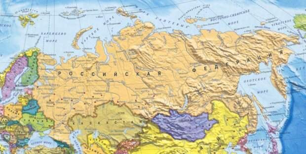 Фальшивая история человечества. РФ