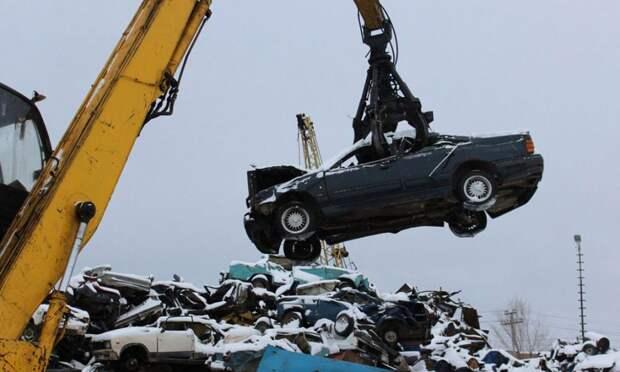 В России с 2020 года повысятся цены на автомобили из-за утильсбора