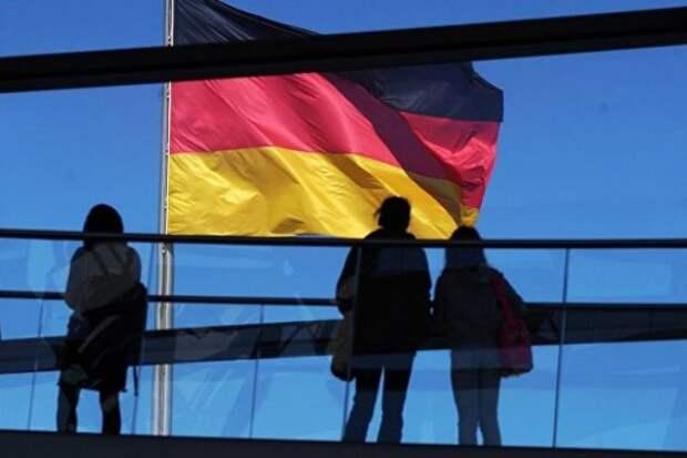 В рядах немцев произошел раскол после прочтения новостей с границы РФ и Украины
