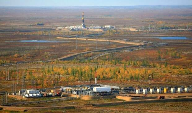Льготы для Приобского иВанкорского месторождений «Роснефти» одобрены окончательно
