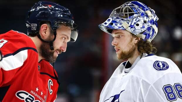 Василевский — абсолютно лучший вратарь. Что думают о русских звёздах игроки НХЛ