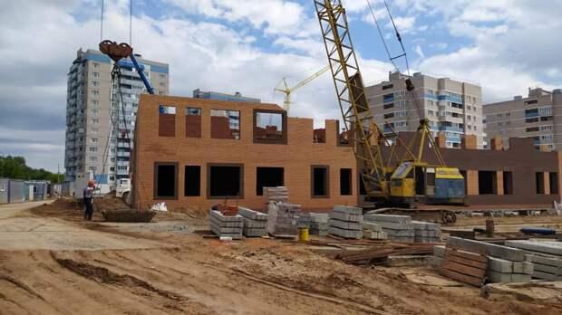 Школу начнут строить в Воткинске в 2021 году