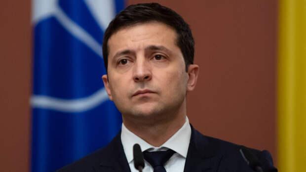 Зеленский гонится за НАТО, НАТО в ужасе бежит