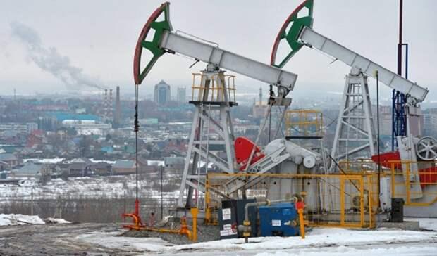 В4 раза упала чистая прибыль «Татнефти» по РСБУ в I полугодии 2020