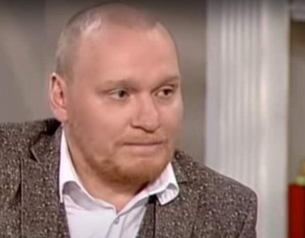 """Сергей Сафронов рассказал о своем  состоянии: """" У меня постоянное головокружение, тошнота"""""""