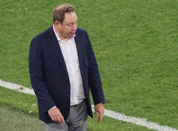 «Когда человека никуда не зовут»… Слуцкий высказался о возможном возвращении в сборную