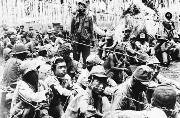 Как американские солдаты зверствовали во время войны