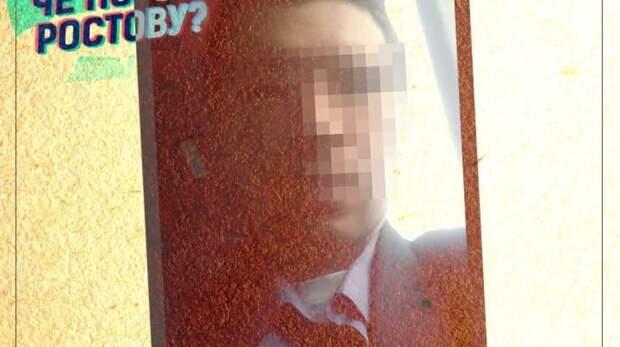 Житель Ростова заденьги насиловал шестилетних падчериц впрямом эфире