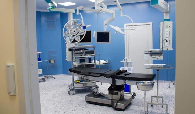 В Уфе врачи провели две сложные операции у пациенток с опасной патологией
