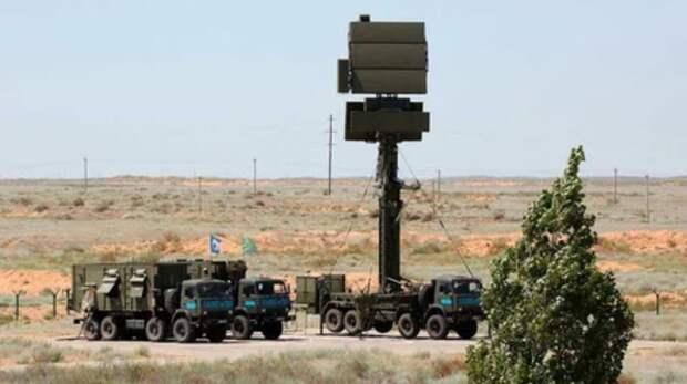 В Крыму российские РЭБ атаковали разведывательный самолет ВВС США