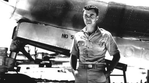Почему у пилота, сбросившего бомбу на Хиросиму, нет могилы