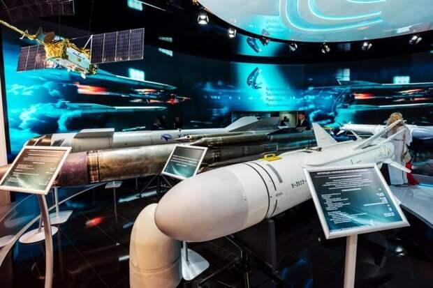 Озвучено количество нового вооружения, которое получит армия РФ в 2021 году