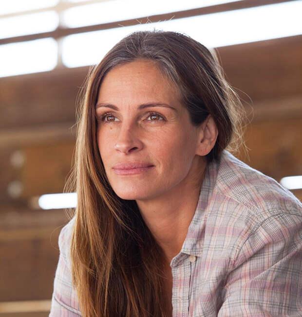 Джулия Робертс: «Я устала носить чужое лицо»
