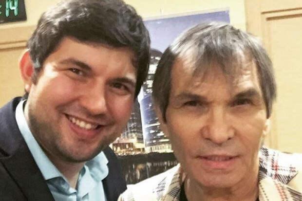 СынАлибасова обвинил Шукшиных вколдовстве против отца