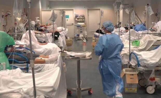 23,6 тыс. пациентов продолжают лечение от коронавируса в Казахстане – Цой
