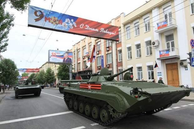 Французы, которые отправились воевать в Донбасс