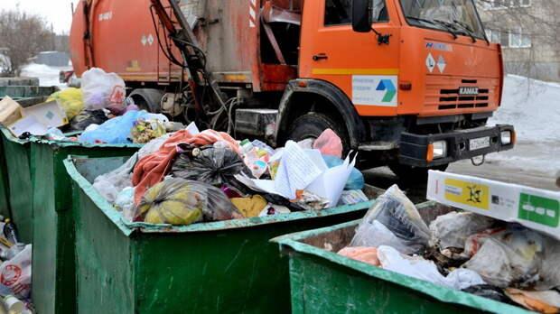 Жителям двух сел в Бузулукском районе разрешили не платить за вывоз мусора
