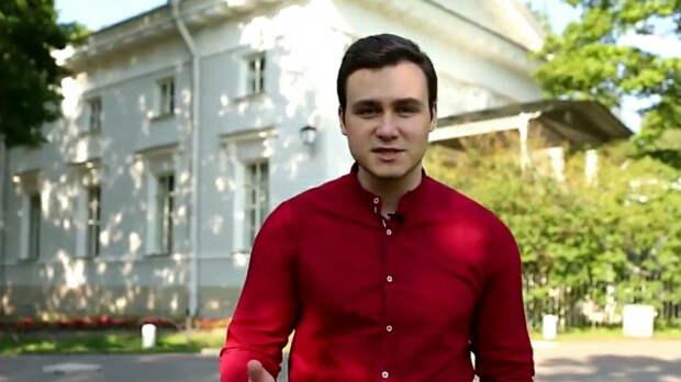 Николай Соболев объяснил, чем его привлекает Собчак