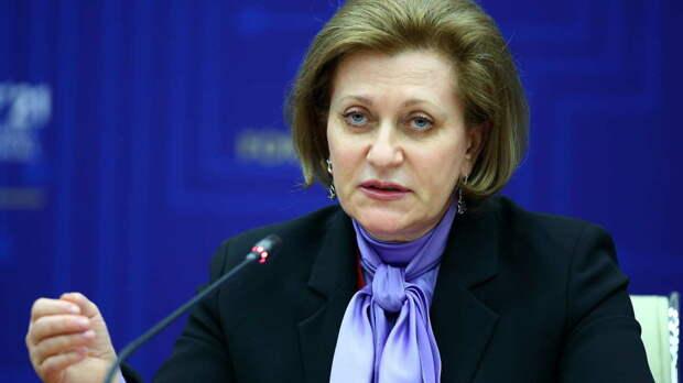 Попова заявила, что грядущие нерабочие дни – это не локдаун