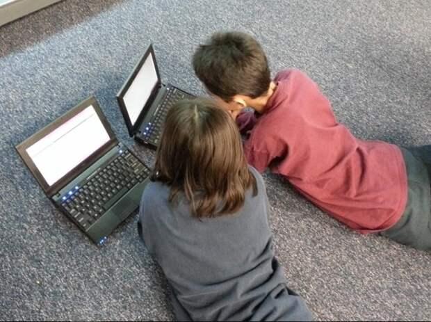Крупнейшие интернет-компании РФ создали создали альянс для защиты детей в интернете