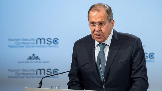 Лавров: Путин и Эрдоган обсудят выполнение договоренностей по Идлибу