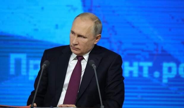 ЕР обратится к Владимиру Путину с предложением обновить автопарк скорых в регионах