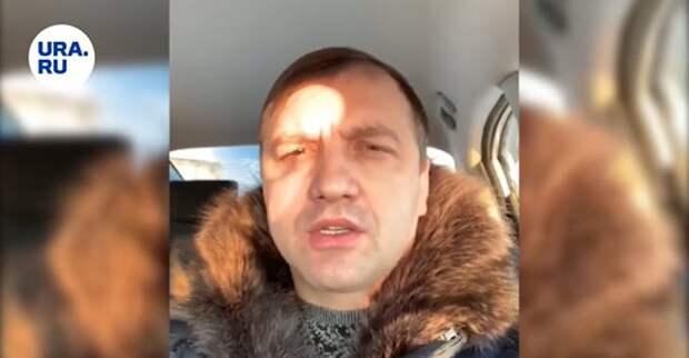 На Урале депутат готов хорошо работать, только если ему будут платить 100 тысяч рублей