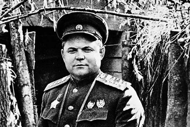 10 полководцев Красной Армии, которые погибли в Великую Отечественную